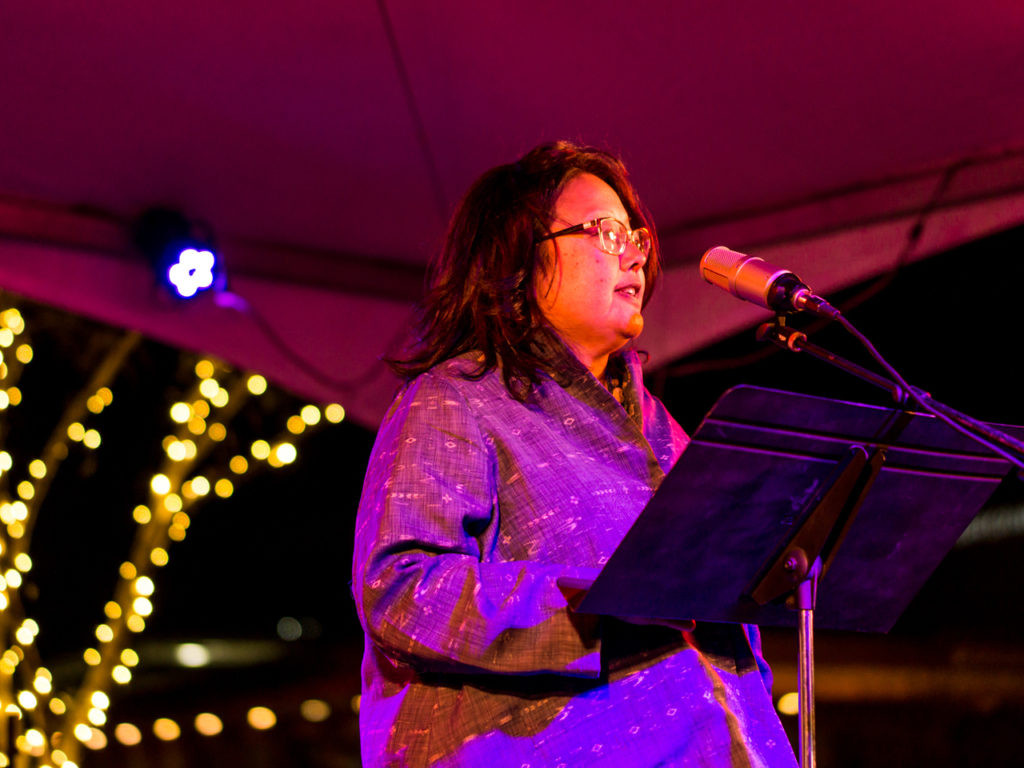 Spoken Word | Canal Convergence