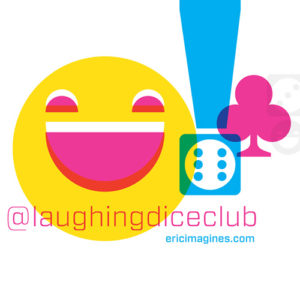laughing dice