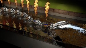Water Serpent by Walter Productions 01 -- rendering by Alex Kohli Design